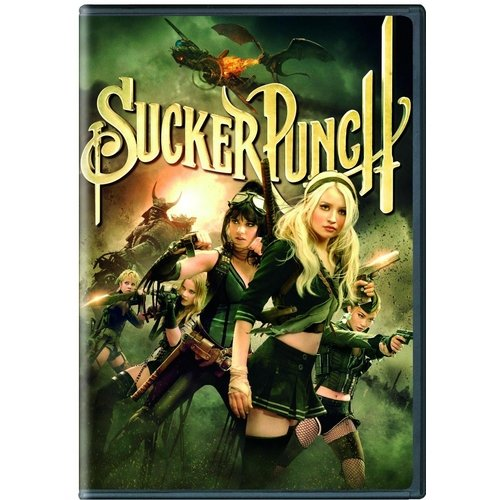 Sucker Punch (Widescreen)
