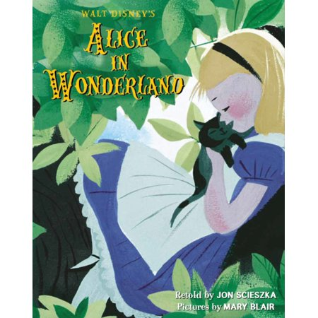 Alice In Wonderland Disney Caterpillar (WALT DISNEYS ALICE IN)