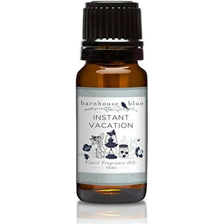 Barnhouse Blue - 10ml - Instant Vacation - Premium Grade Fragrance Oil