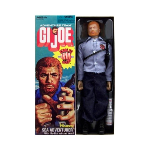 "1970s Vintage Hasbro GI Joe Adventure Team 12/"" Figure Accessories You Choose"