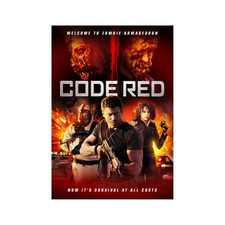 Code Red (DVD) - Ting Discount Code