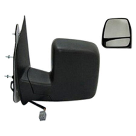 Non Puddle Light - 2003-2006 Ford E-150  Driver Side Left Non-Puddle Lamp Power Door Mirror 2C2Z17683AAB