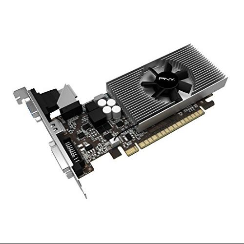 Pny Verto Geforce Gt 730 Graphic Card - 700 Mhz Core - 2 Gb Ddr3 Sdram - Pci Express 2.0 X16 - 1070 Mhz Memory Clock - 4096 X 2160 - Fan Cooler - Directx 12, Opengl 4.4, Opencl - (vcggt7302d3lxpb)
