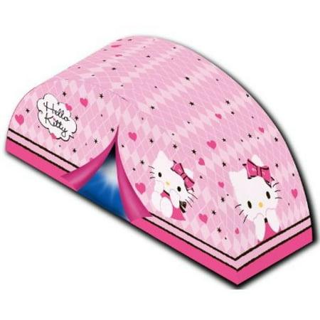 Hello Kitty Twin Bedding (Sanrio Hello Kitty Sassy Slumber Bed)