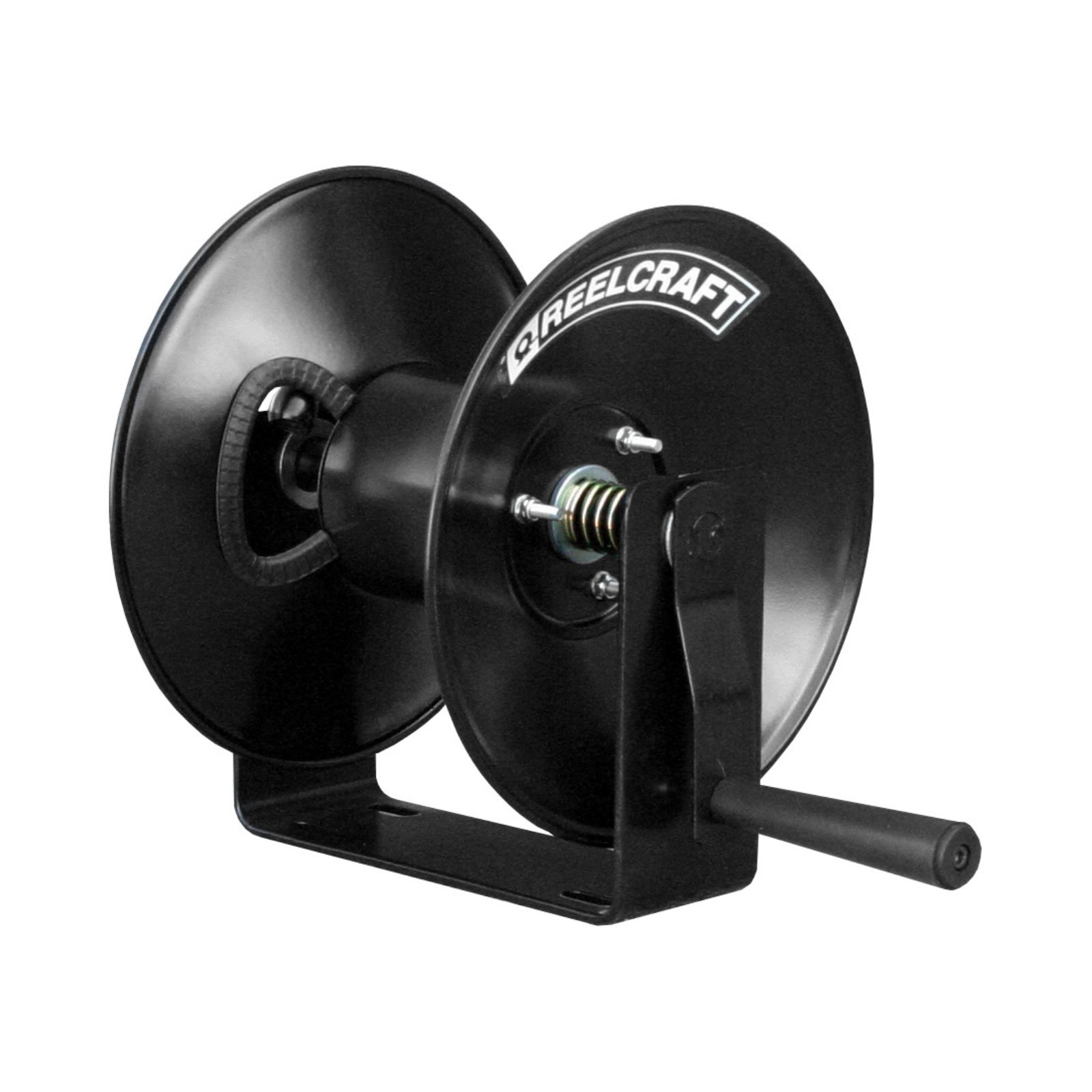 Reelcraft Hand Crank Air Water 3 8 in. Hose Reel by Reelcraft