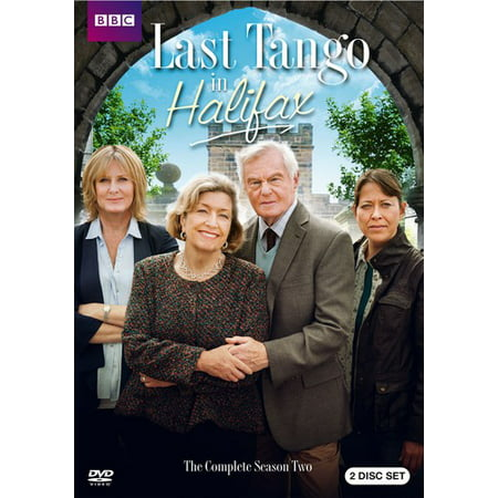 Last Tango in Halifax: The Complete Season Two (DVD) ()