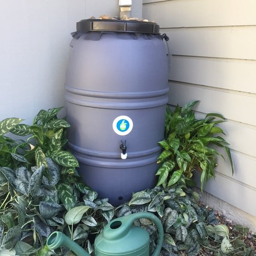 Great American Rain Barrel 60 Gallon Rain Barrel