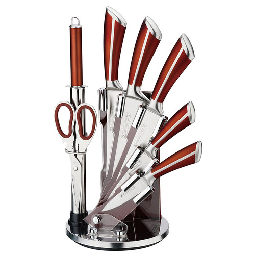 Imperial Collection 8 Piece Knife Set
