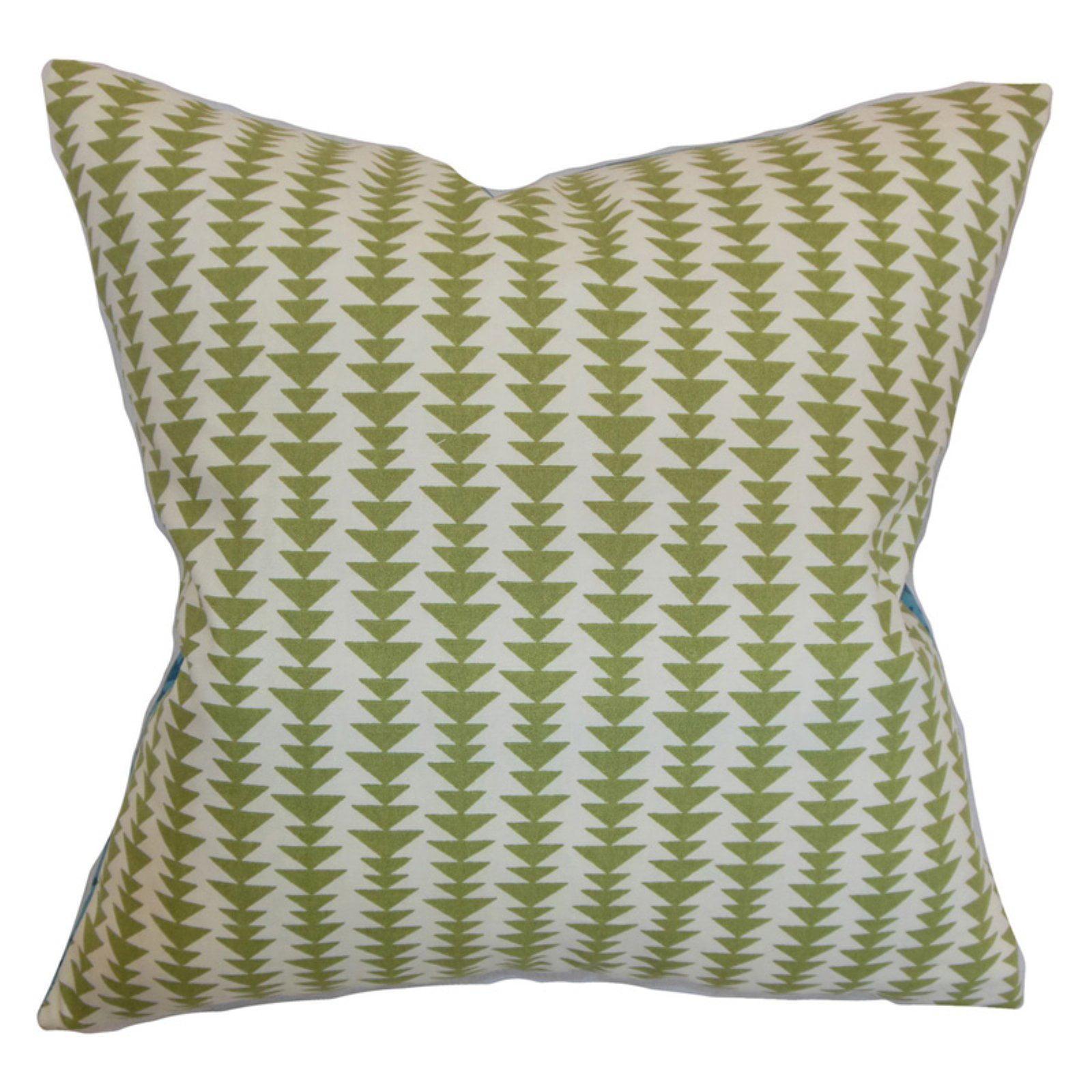 The Pillow Collection Jiri Geometric Pillow
