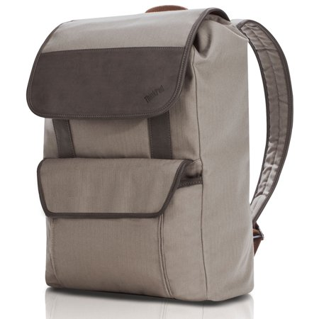 Lenovo Casual Carrying Case (Backpack) for 15.6 Notebook 4X40E77333