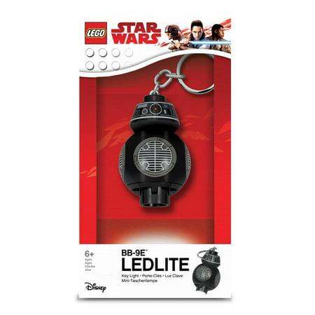 Lego Star Wars Bb-9e Key Light (Other)