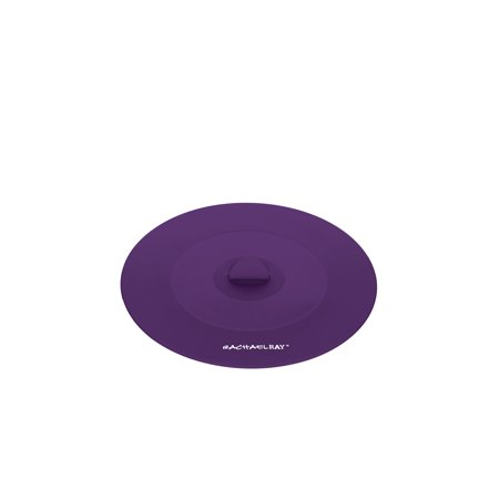 Rachael Ray Accessories 7-1/2-Inch Top This! Suction Lid, Purple