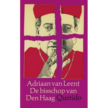 De bisschop van Den Haag - eBook - Halloween Den Haag