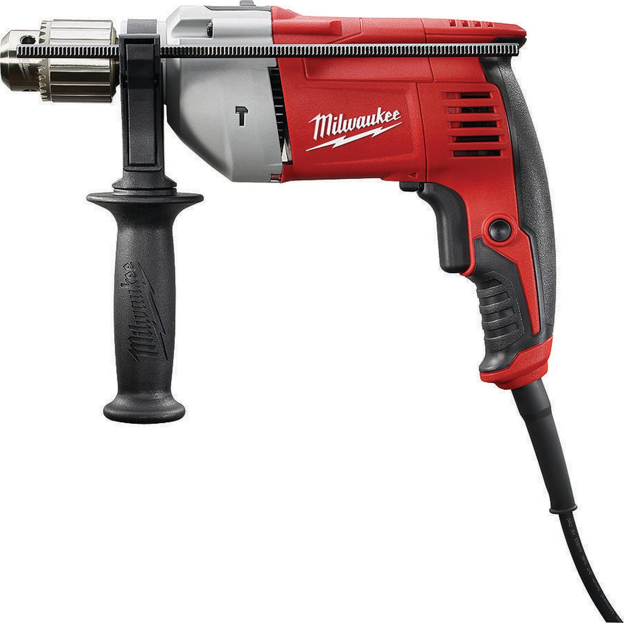 Milwaukee 1 2 In. (13 Mm) Hammer Drill by Milwaukee