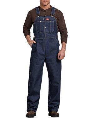 Liberty Men's Indigo Bib Overall