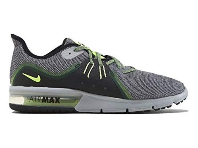 Nike - Nike Air Max Sequent 3 Grey