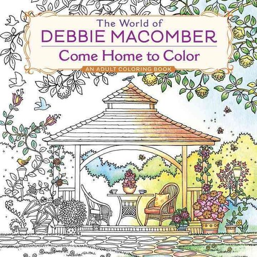 Bible Coloring Books