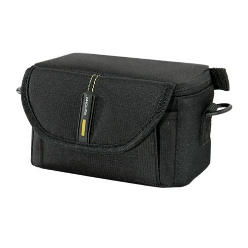 Vanguard  Compact Video Camera Pouch - BIIN 8H BLACK