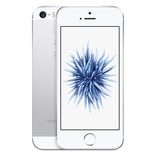 Apple MLLX2LL/A 16 GB Iphone SE Unlocked - 4-INCH Display...
