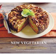 New Vegetarian - eBook