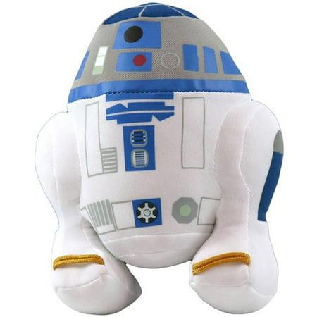 Star Wars Valentine Box (Star Wars 12 Sup Def Plush)