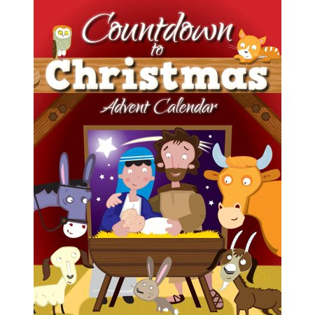 Countdown to Christmas Advent Calendar (Other)