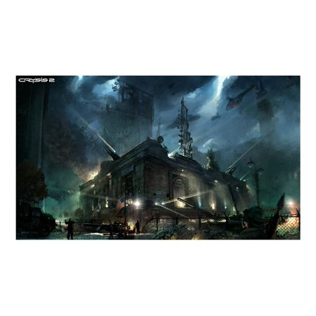 Crysis 2 Limited Edition (PC/ MAC)