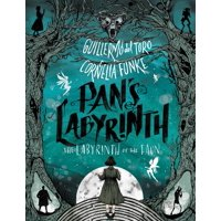 Pan's Labyrinth: The Labyrinth of the Faun (Hardcover)