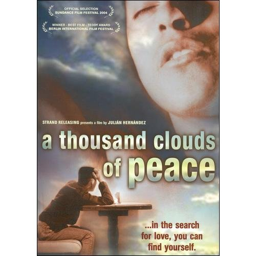 A Thousand Clouds Of Peace (Spanish) (Widescreen)