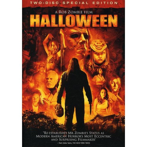Halloween (Special Edition) (Full Frame, Widescreen)