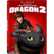 How To Train Your Dragon 2 by