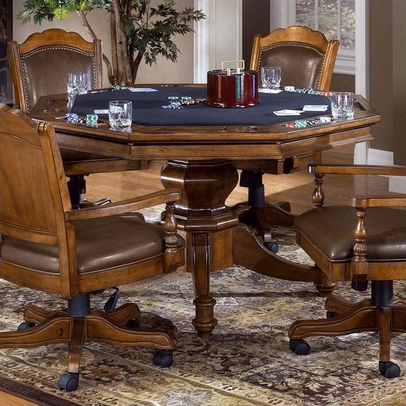 Kingfisher Lane Poker Table by