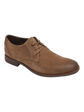Men's Rockport Style Purpose Plain Toe Oxford