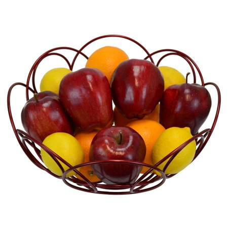 (Fruit Basket)