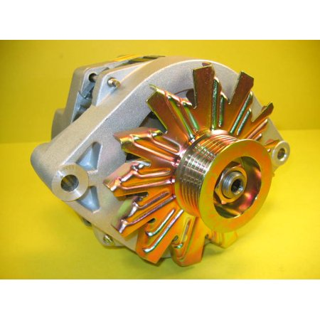 DB Electrical HO-7805-5-200 Alternator for  High Output 200 Amp  3.8 3.8L Buick Regal 1986 86 Century Electra Reatta Rivera Olds 98 Cutlass Ciera Delta 88 Tornado 86 87 88 89 90 87 Buick Regal Door
