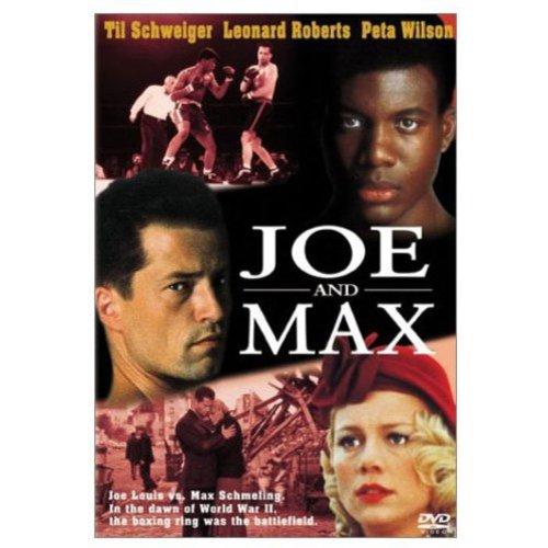 Joe & Max