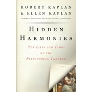 Hidden Harmonies - eBook