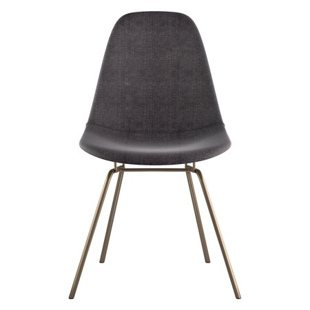 Nyekoncept Mid Century Classroom Dining Side Chair