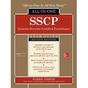 SSCP Systems Security Certified Practitioner All-in-One Exam Guide, Second Edition - eBook