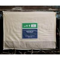 Gotcha Covered Certified Organic Cotton Sheet Set Twin XL