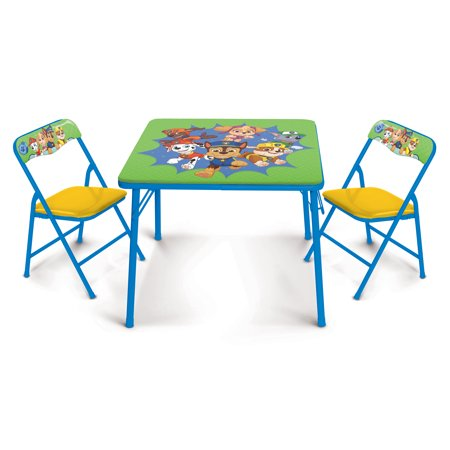 Paw Patrol Kids Erasable Activity (Children's Craft Table)