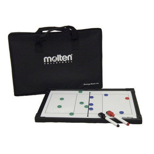 Molten Volleyball Strategy Board