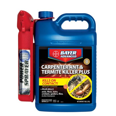 Bayer Carpenter Ant and Termite Killer Concentrate - Bayer Termite Control