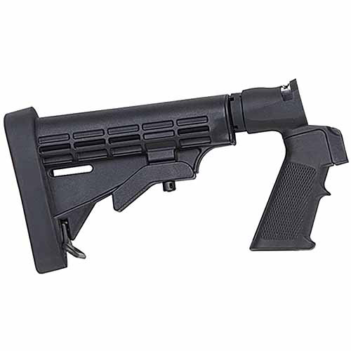 Mossberg 95219 Flex 6-Position Tactical Stock