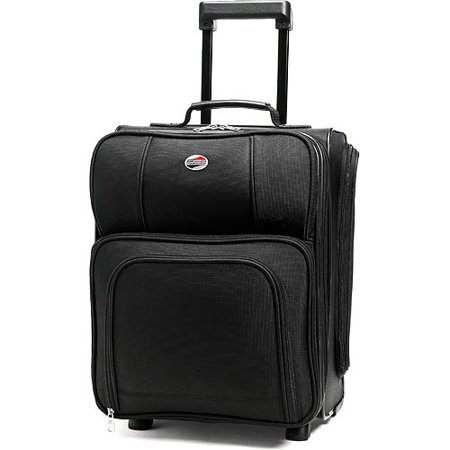 American Tourister Mobile Office Case