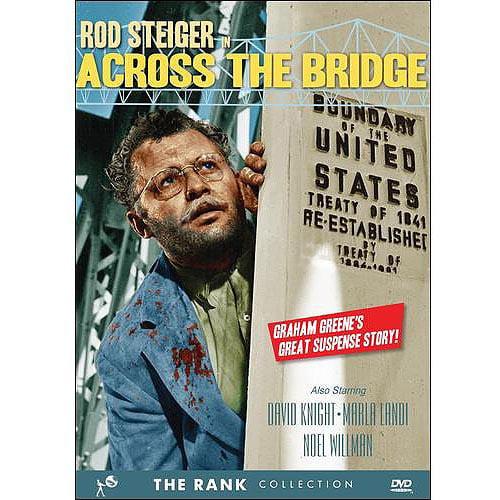Across The Bridge (1957) (Widescreen)