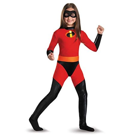 Disney The Incredibles Child's Violet Costume (The Incredibles Girl Costume)