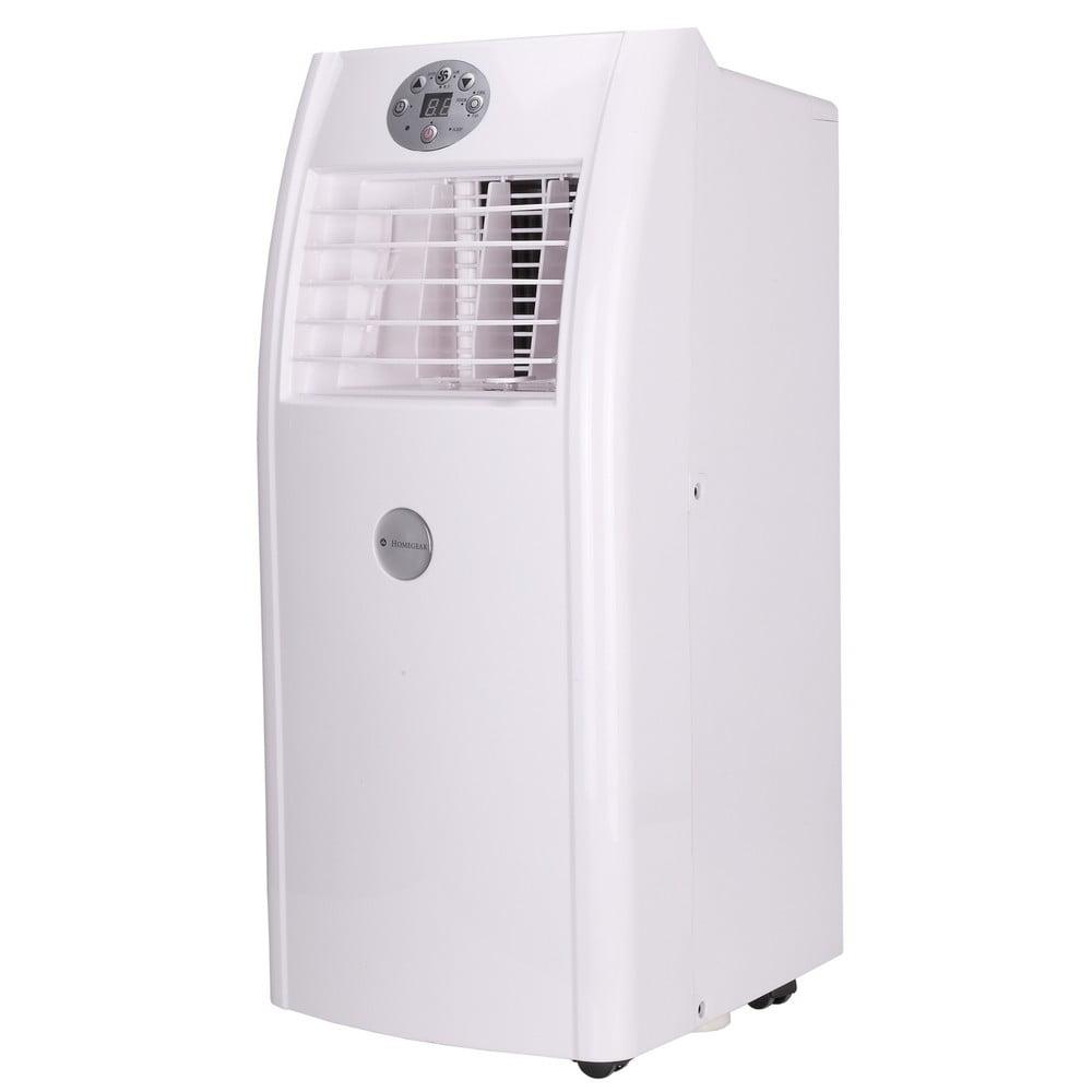 Homegear 10000 BTU Portable Air Conditioner/Dehumidifier/Fan with Remote Control