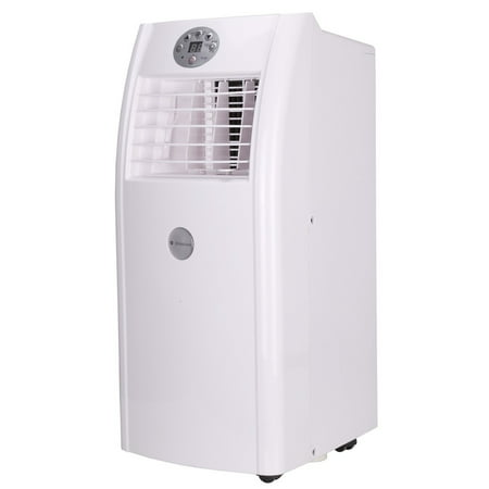 Homegear 8000 BTU Portable Air Conditioner/Dehumidifier/Fan with Remote Control