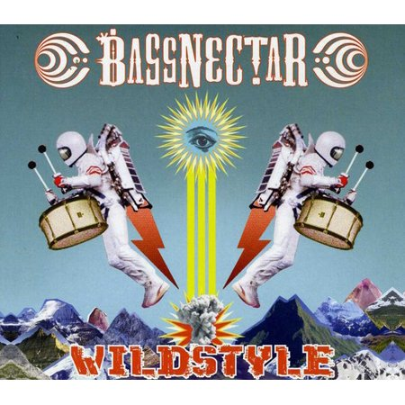 Freestyle / Wildstyle (CD) (Digi-Pak)